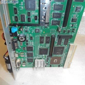 YASKAWA JANCD-XCP01C电路板模块