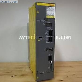 FANUC电源模块A06B-6077-H111