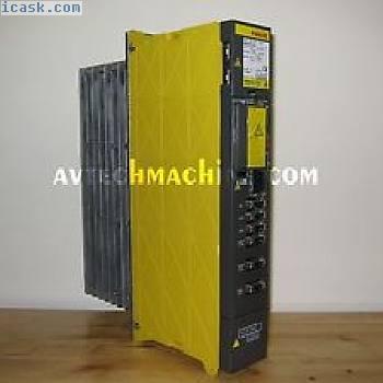 发那科伺服放大器模块A06B-6079-H105