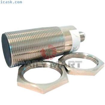 新巴鲁夫BES 516-327-G-E5-Y-S4感应式接近开关传感器DC 3-Wire