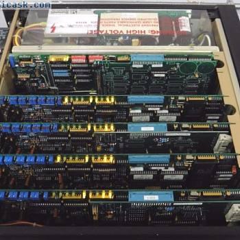 肯辛顿4000A伺服定位控制器4轴