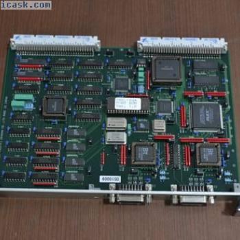 DENSAN VME板DVE-102A