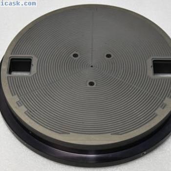 卡尔SUSS MA200面具对准器200毫米卡盘