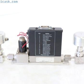 MKS使用的MFC质量流量控制器1259C-00050RV-SPCAL