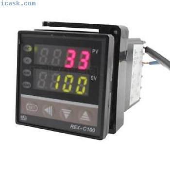 新型PID数字温度控制器温度am.hg0088.com代理3|官方网站控制器0-400℃恒温器