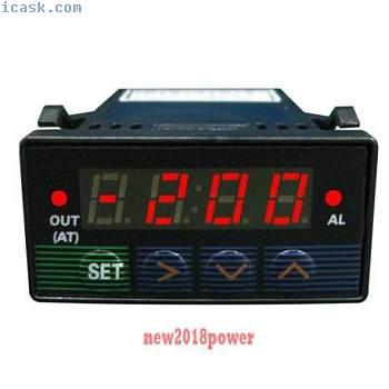 -200-2300 CF LED数字温度计电源12V +热电偶
