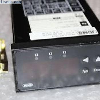 JUMO数字指示器,可编程型号MDA1-482,053,1-17,79,5118-01