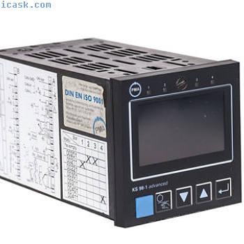 PMA KS98-104-34000-000温度控制器温度控制器