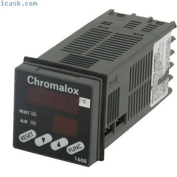 CHROMALOX 1600-11050 116 DIN高低限过温控制器