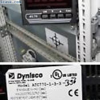 PP4407 Prozessregler Dynisco ATC770 ATC 770-1-3-3-B96