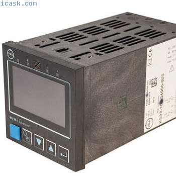 PMA KS 98-1双路温度控制器温度控制器