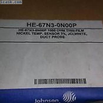 强生控制HE-67N3-0N00P,湿度am.hg0088.com代理3|官方网站,管道安装HE67N30N00P