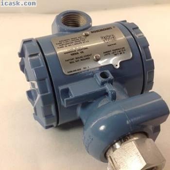 ROSEMOUNT 2088-G2A22A1B4E5表压变送器
