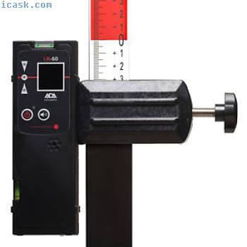 ADA Instruments A00478 LR-60激光接收器