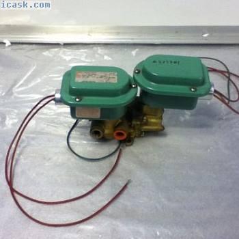使用ASCO WP8344B6阀
