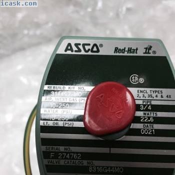 8316G44Mo电磁阀
