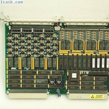 VMIC VMIVME 2536光电耦合数字IO板332-002536-200B