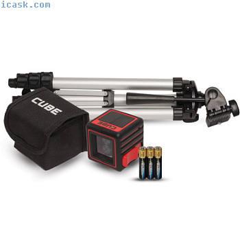 ADA Instruments A00343 ada立方体激光级专业版