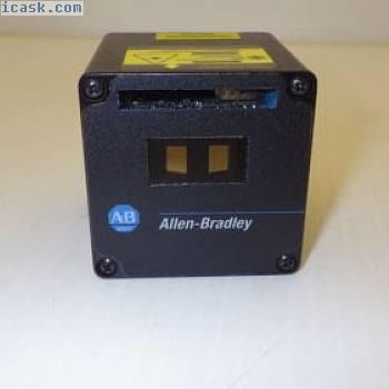 ALLEN BRADLEY 2755-L6RB系列原子光栅条码扫描器