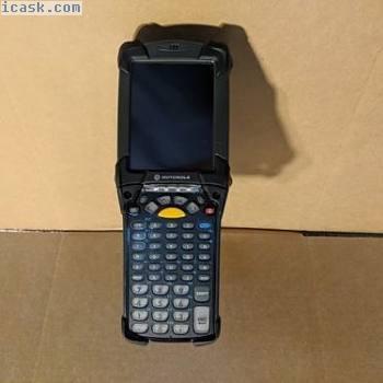 MC9190 GAOSWJQA6WR WIN CE SE960标准扫描仪