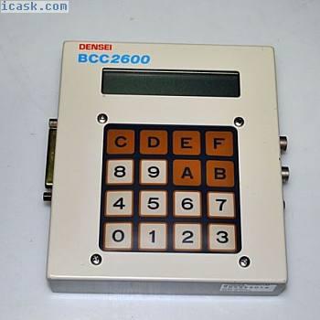 Densei接口控制器BCC2600免费送货