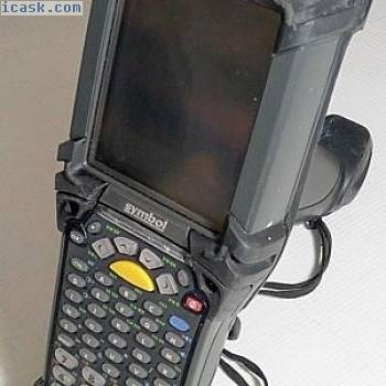 符号MC9060-GFOHBHB0OOWW(无电池)