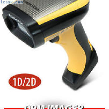 DATALOGIC ADC,POWERSCAN D9530 DIRECTPART MARK,USBKIT