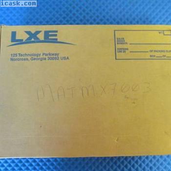 NOS LXE条码扫描器MX7R1B1B1B1B0US免费送货