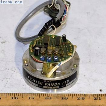 FANUC脉冲编码器A860-0300-T001编码器