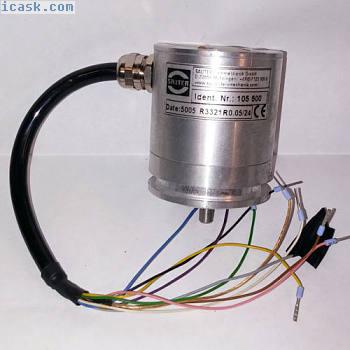 1新的SAUTER R3321R0.0524编码器