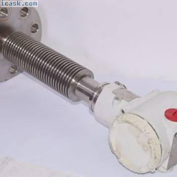 ABB 2600T不锈钢法兰压力变送器,266NDHPRMA7 E2I2H3