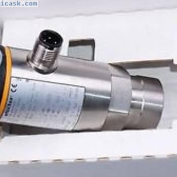 IFM PN7060带显示屏OVP的压力传感器