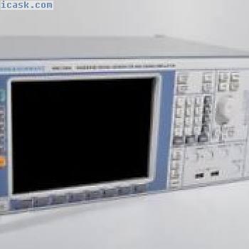 ROHDE& SCHWARZ AMU200A,SN:00780,信号发生器+选项