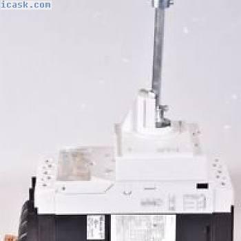 MOELLER NZMH3-AE600-NA,断路器IN = 600A + NZM23-XUHIV 24V DC