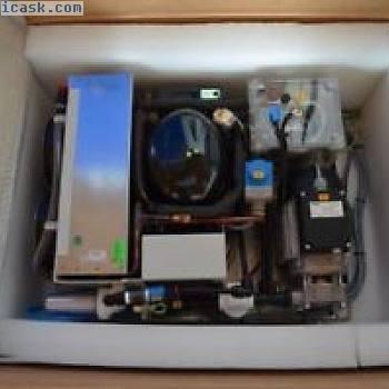 TERMOTEK AG,P705-14974-6 Prisma系列DPSS激光冷却器,Laserkühler