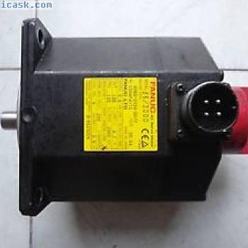 FANUC伺服电机A06B-0034-B077