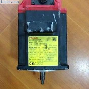FANUC伺服电机A06B-0061-B003