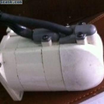 松下伺服电机MSM012P1C