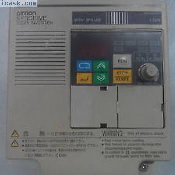 欧姆龙变频器3G3JV-A4015 1.5KW 380V