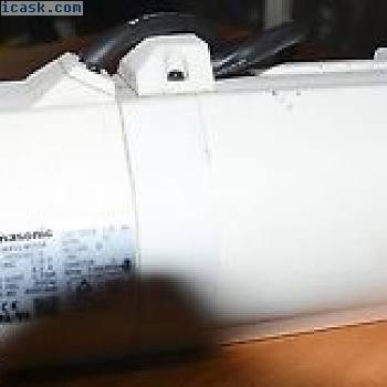 松下伺服电机MSMA082C1A