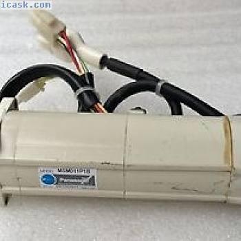 松下伺服电机MSM011P1B