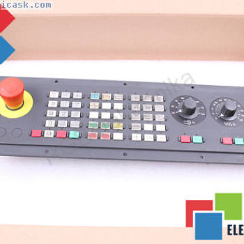 KEYBOARD PANEL 6FC5103-0AD03-0AA0 VERSION D SINUMERIK 840C SIEMENS ID36005