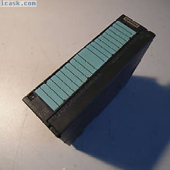 Siemens 6ES7331-7KB02-0AB0 Analogeingabe SM331 unbenutzt Neuwertig