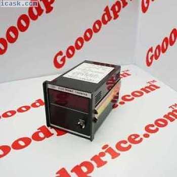 Line Seiki Totalizer MDR-040M 4 Digits AC100/200V NIB