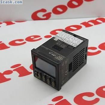 Omron Digital Timer H5CX-L8D-N H5CXL8DN 12-24VDC/24VAC 8pin NIB