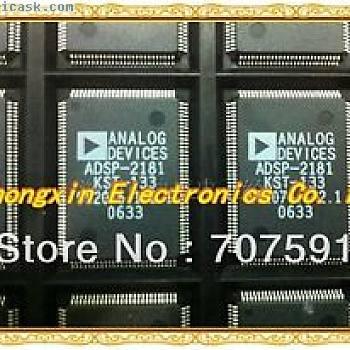 AD ADSP-2181KST-133 QFP DSP Microcomputer