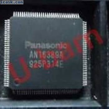 PANASONIC AN16389A QFP-128