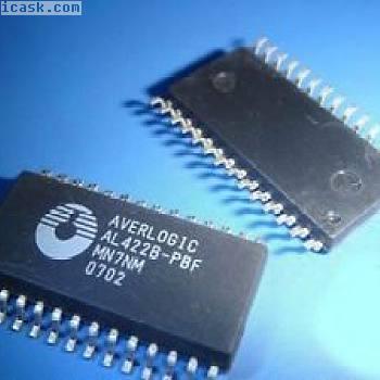 AVERLOGI AL422B SOP-28 Memory