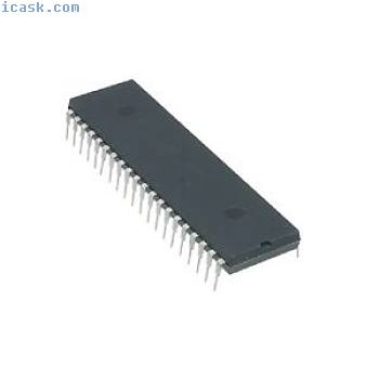 Microchip PIC16F870-I/SP Microcontroller