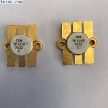 TP1016 TRW POWER TRANSISTOR NEW 1 PIECE